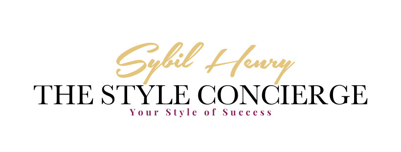 The Style Concierge